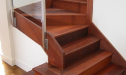 Staircase Constructions Custom Stairs Greater Geelong